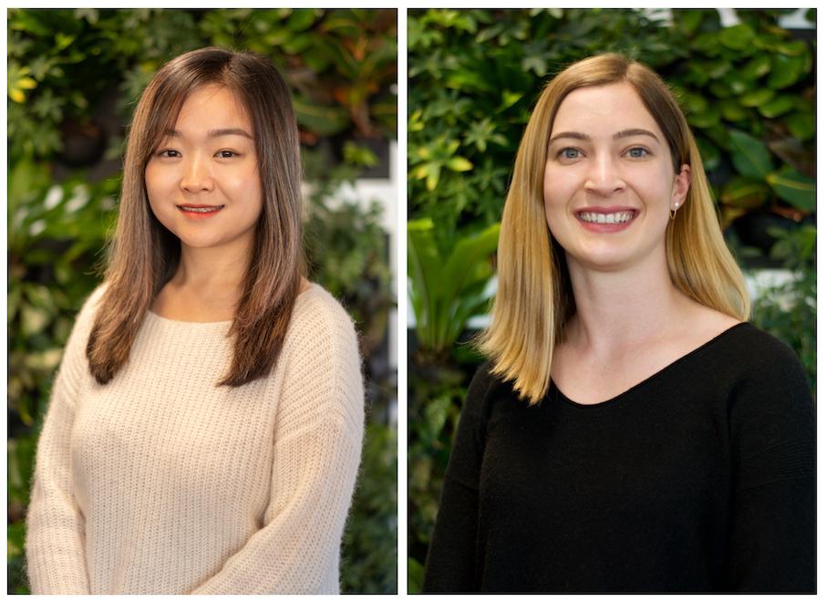Color Genomics Women Pioneers Lab Development