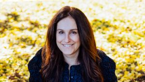 Kate Kodesh, Color's new Chief People Officer